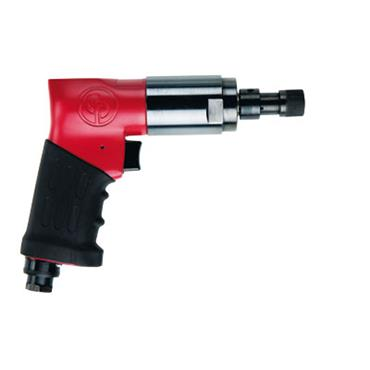 CP2765 CHICAGO PNEUMATIC DIRECT DRIVE PISTOL SCREWDRIVER