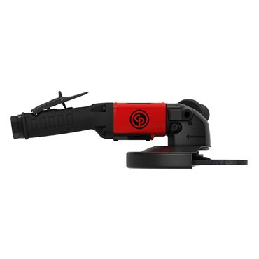 """Industrial 7"""" angle grinder CP3750-085AA7"""