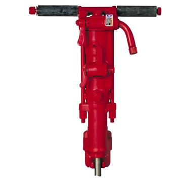 CP69 Chicago Pneumatic Rock Drill