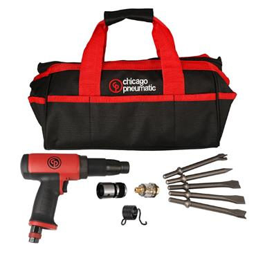CP7165k CHICAGO PNEUMATIC AIR HAMMER KIT
