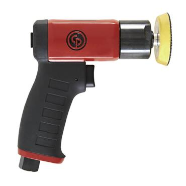 CP7201 CHICAGO PNEUMATIC MINI PISTOL POLISHER