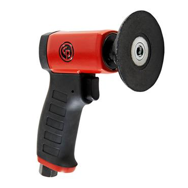 CP7202 CHICAGO PNEUMATIC MINI PISTOL SANDER