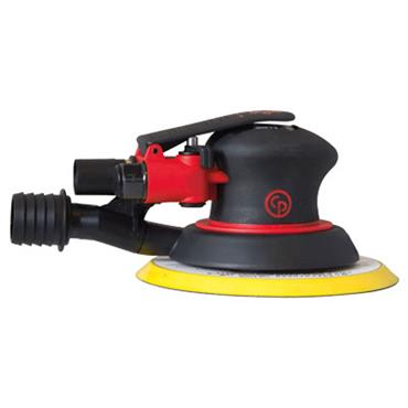 "CP7215CVE 6"" CHICAGO PNEUMATIC ORBITAL SANDER"