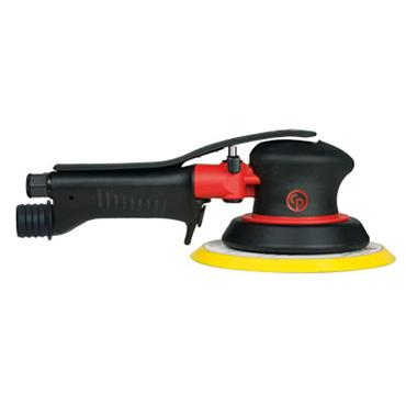 "CP7215HE 6"" CHICAGO PNEUMATIC ORBITAL SANDER"