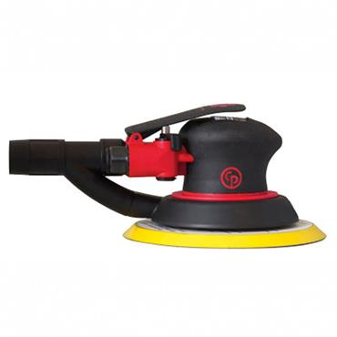 "CP7215SVE 6"" (150 mm) random orbital palm sander 10mm orbit"