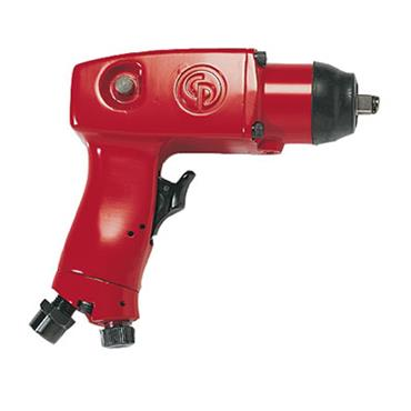 CP721 3/8 DRIVE CHICAGO PNEUMATIC IMPACT WRENCH