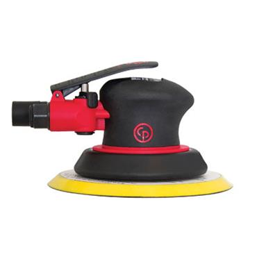 "CP7255E 6"" CHICAGO PNEUMATIC ORBITAL SANDER"
