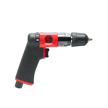 "CP7300RQCC CHICAGO PNEUMATIC 1/4"" REVERSIBLE DRILL"