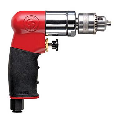 "CP7300 CHICAGO PNEUMATIC 1/4"" DRILL"