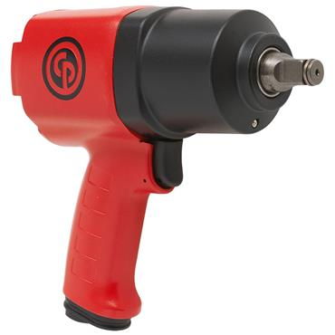 CP7736 1/2 DRIVE CHICAGO PNEUMATIC IMPACT WRENCH