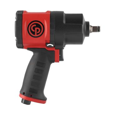 CP7748 1/2 DRIVE CHICAGO PNEUMATIC IMPACT WRENCH