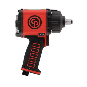 "Cp7755 1/2"" Drive Chicago Pneumatic Impact Wrench"