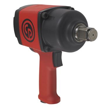 "CP7773 1"" DRIVE CHICAGO PNEUMATIC IMPACT WRENCH"