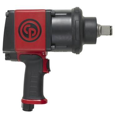 "CP7776 1"" DRIVE CHICAGO PNEUMATIC IMPACT WRENCH"