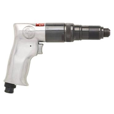 CP781 CHICAGO PNEUMATIC PISTOL CUSHION CLUTCH SCREWDRIVER