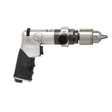 "CP789HR CHICAGO PNEUMATIC 1/2"" REVERSIBLE PISTOL DRILL"