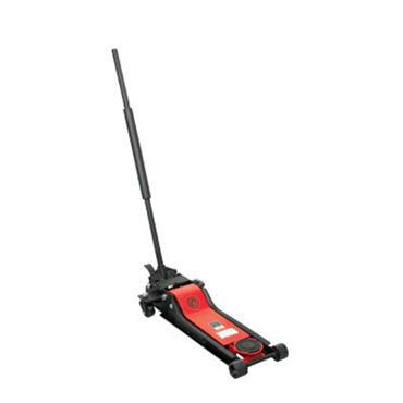 CP80015 Chicago Pneumatic 1.5 Ton Trolley jack