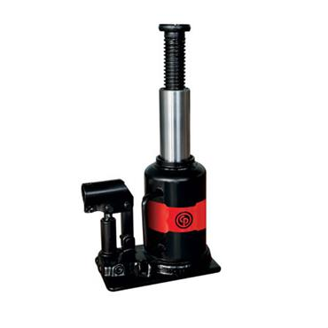 CHICAGO PNEUMATIC 12 TON BOTTLE JACK