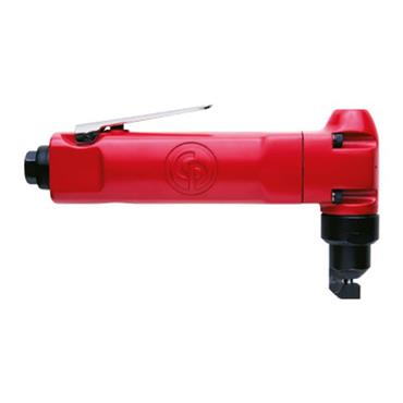 CP835 CHICAGO PNEUMATIC HEAVY DUTY NIBBLER