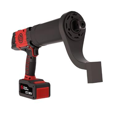 Cordless Torque Wrench 1000-4100Nm Cp8641