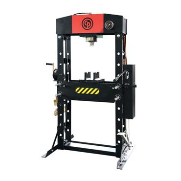CP86500 50 Ton Shop Press