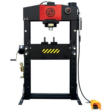 CP86750 75 Ton Shop Press