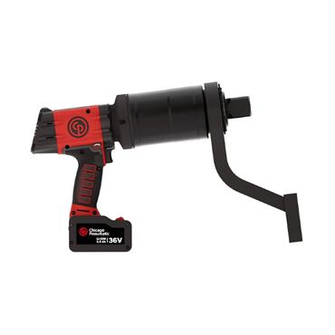 Cordless Torque Wrench 2000-8100Nm Cp8681