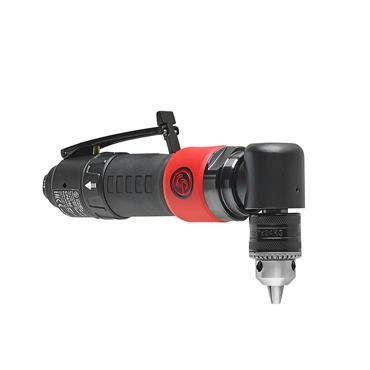 "CP879C CHICAGO PNEUMATIC 3/8"" ANGLE DRILL"