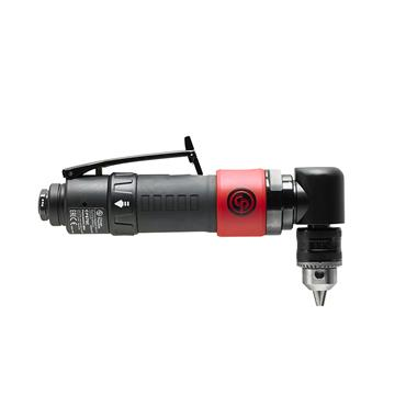 """CP879C CHICAGO PNEUMATIC 3/8"""" ANGLE DRILL"""