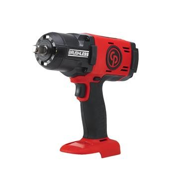 "CP8849 CHICAGO PNEUMATIC 1/2"" CORDLESS IMPACT WRENCH 20V"