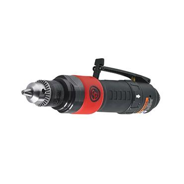 "CP887C CHICAGO PNEUMATIC 3/8"" INLINE DRILL"