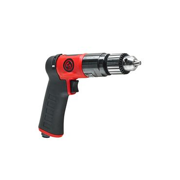 CP9790C CHICAGO PNEUMATIC 3/8 REVERSIBLE DRILL