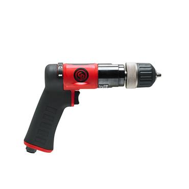 CP9792C CHICAGO PNEUMATIC 3/8 REVERSIBLE DRILL