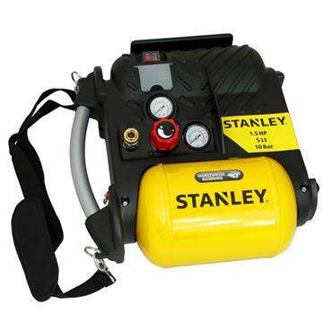 STANLEY OILLESS COMPRESSOR DN200-10-5