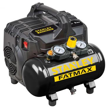 6 LITRE OILLESS COMPRESSOR DST/8/6