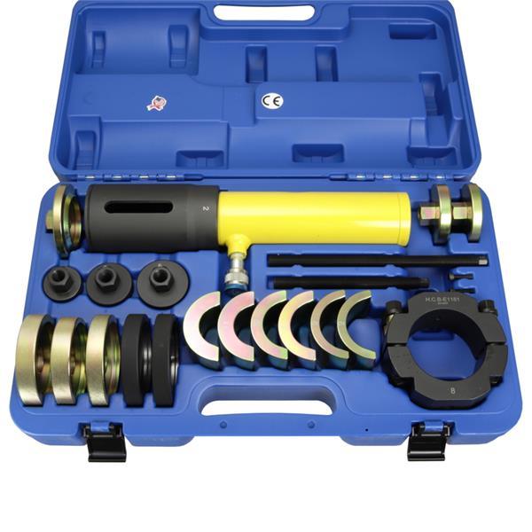 Truck Spring Pin Metal Bush Removal/Installation Kit E1181
