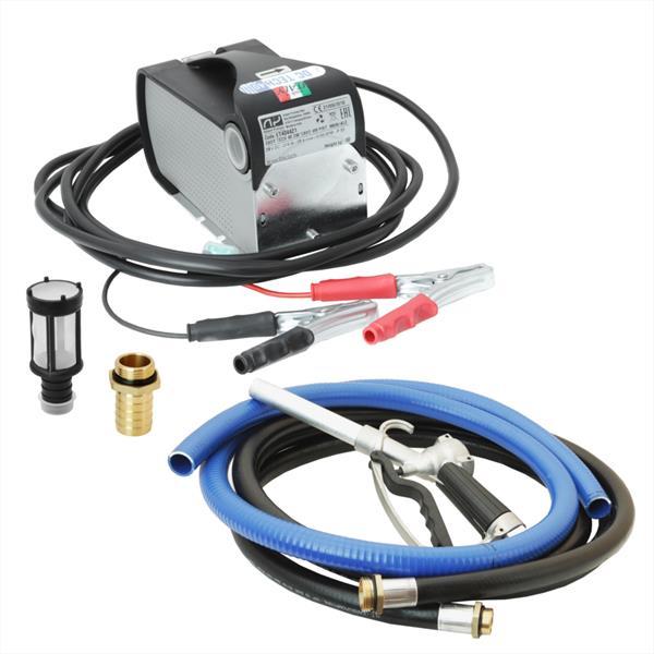 24V Diesel Transfer Kit Et404421