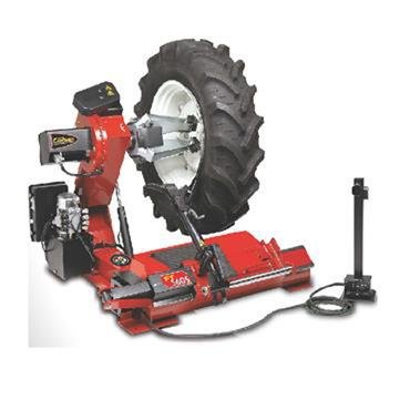 AUTOMATIC TYRE CHANGER FOR TRUCKS FT560S