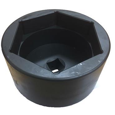 DAF (CF) Drive Axle Nut Socket HCBA1572