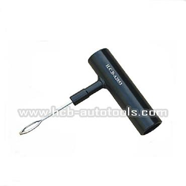 Metal T Handle Closed Eye Tyre Needle HCBA2053