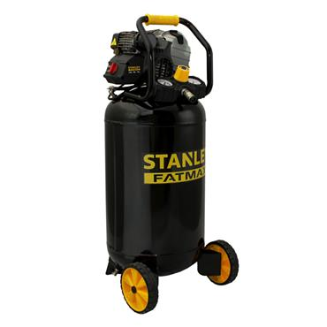 STANLEY 50 LTR 10BAR 2HP VERTICAL COMPRESSOR HY227-10-50