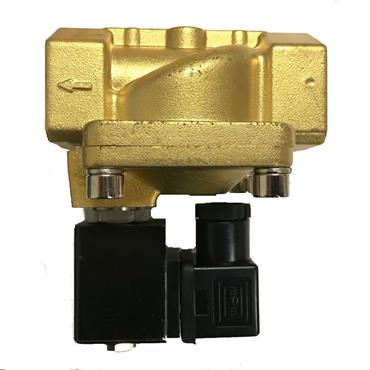 "2-2 1"" Normally Closed Solenoid Valve"