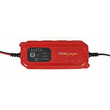 Smart Charger LEM 122470 12 / 24V – 7A