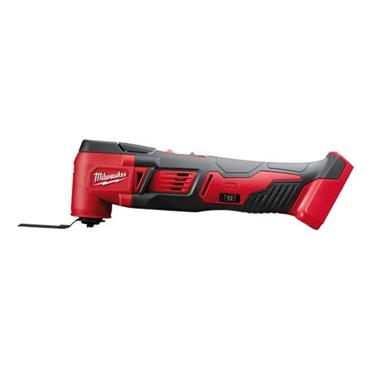 18v Cordless Multi Tool Body Only M18bmt-0