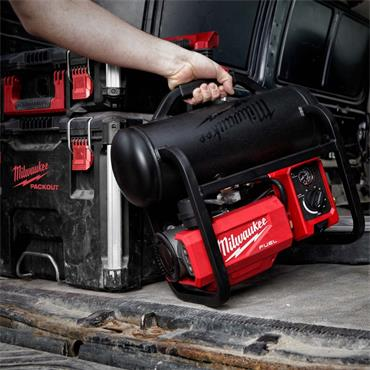 Cordless Air Compressor M18 Body Only M18FAC-0