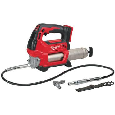 M18GG-0 18V CORDLESS GREASE GUN BODY ONLY