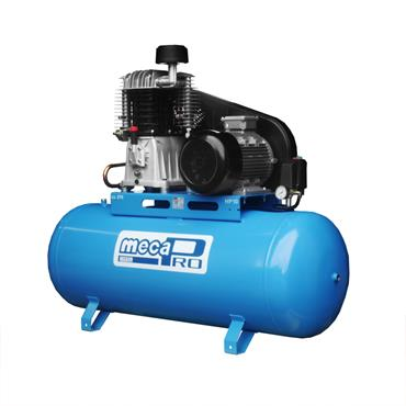 NUAIR 10HP 270LTR 380V COMPRESSOR NB10-270FT