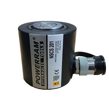 20 TON Flat Cylinder NSCS201