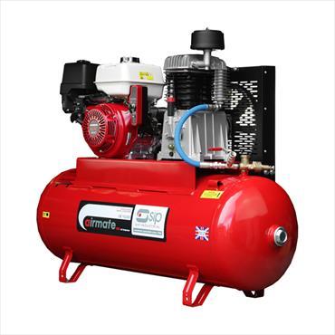 SIP AIRMATE PETROL COMPRESSOR 11HP 200LTR  ISHP11-200