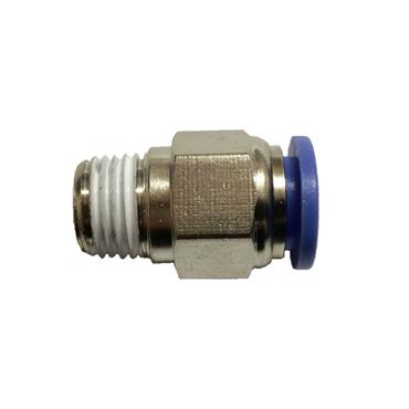 "1/4"" BSP PUSHFIT STUD FITTINGS"